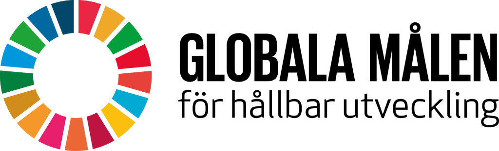 Seminarieserien 'Hållbarhet 2018' anknyter till Agenda 2030 och Globala målen för hållbar utveckling